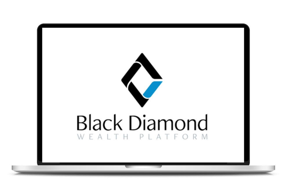 Black Diamond Wealth Logo